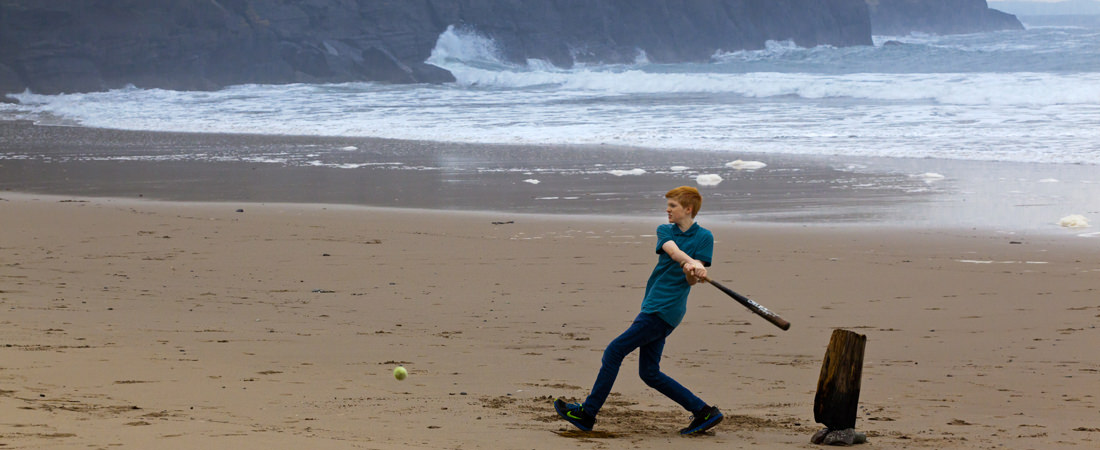 Things to do in north wales; beach on the Llyn Peninsula