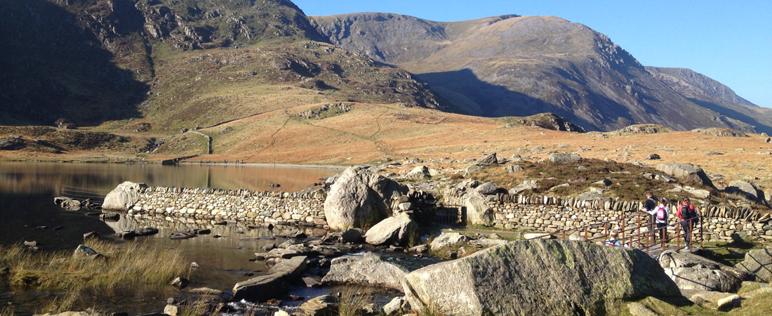 Things to do in north wales; Mountain in Snowdonia