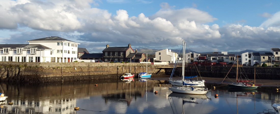 Things to do in north wales; Porthmadog
