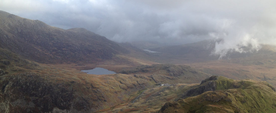 Things to do in north wales; Snowdon